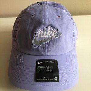 Nike Light Thistle Baseball Cap